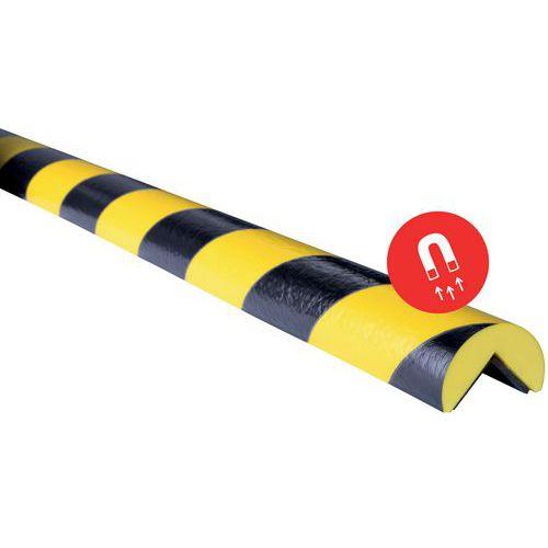 Profilé flexible magnétiques type A - Ampère