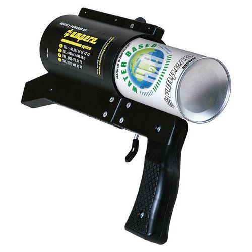 Pistolet de marquage - Ampère