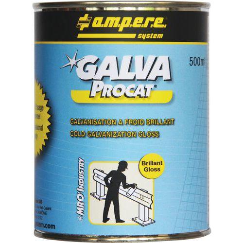 Pot de protection des métaux Galva - Ampère