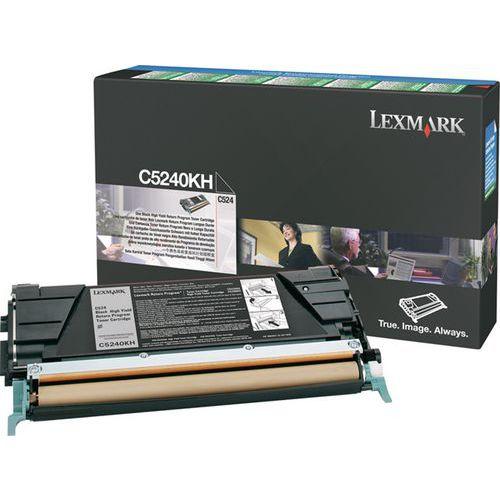 Toner  - C524 - Lexmark