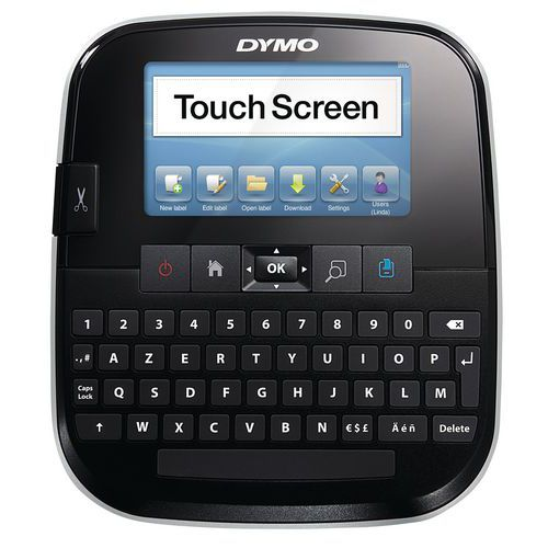 Étiqueteuse Dymo LabelManager 500 TS