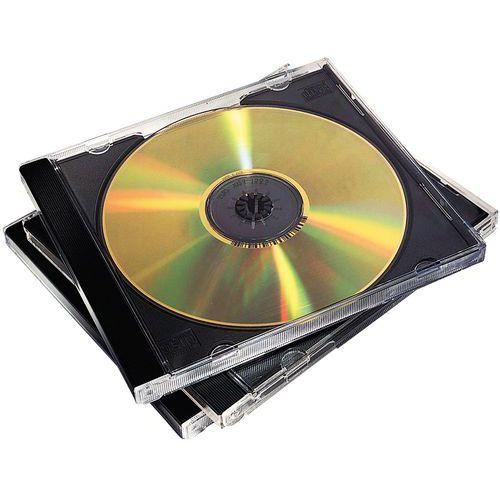 Boîtier CD