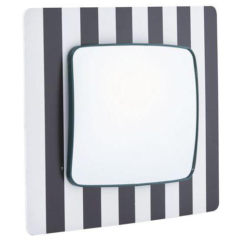 Miroir de sortie usage domaine public carré - Mottez