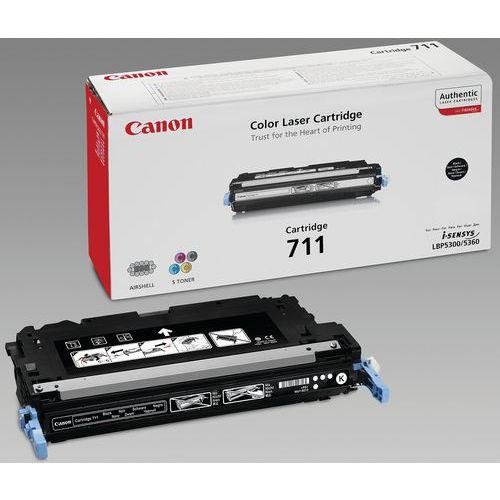 Toner  - 711 - Canon