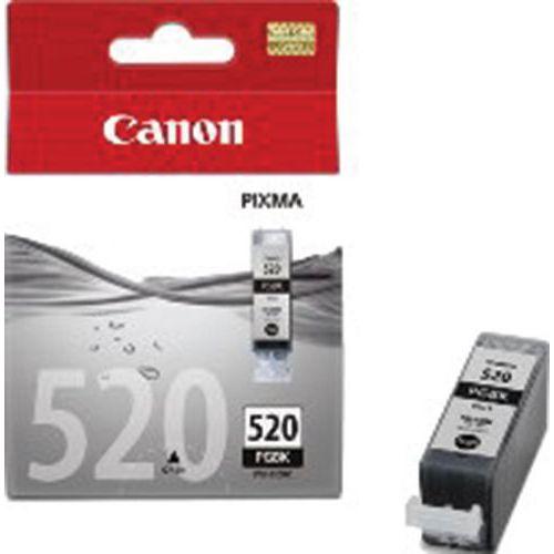 Cartouche d'encre  - PGI-520 - Canon