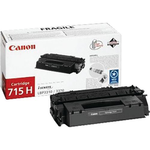 Toner  - 715 - Canon