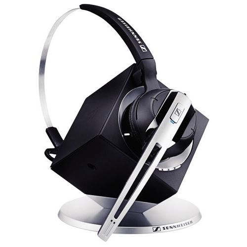 Micro-casque DW Office