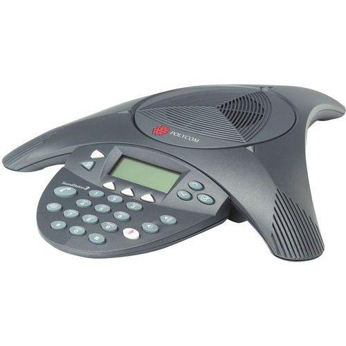 Terminal d'audioconférence - SoundStation 2