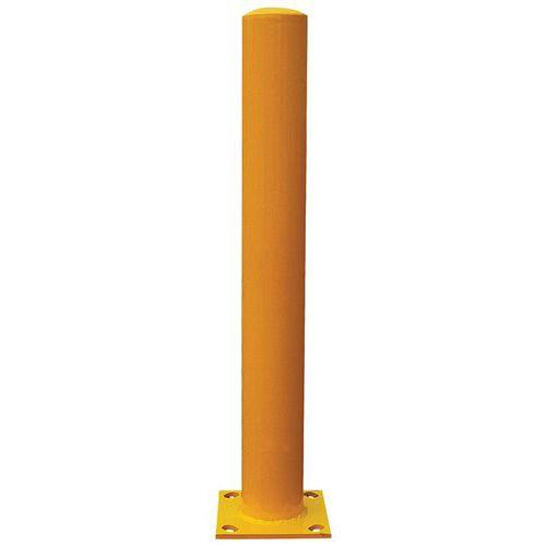 Pôteau cylindrique