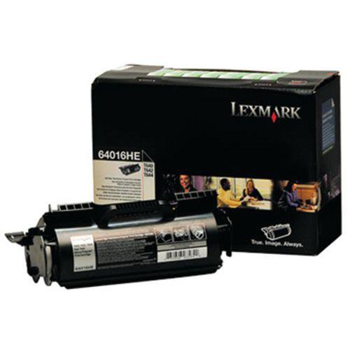 Toner  - T640 - Lexmark
