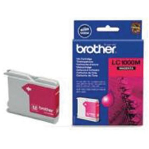 Cartouche d'encre  LC-1000  - Brother