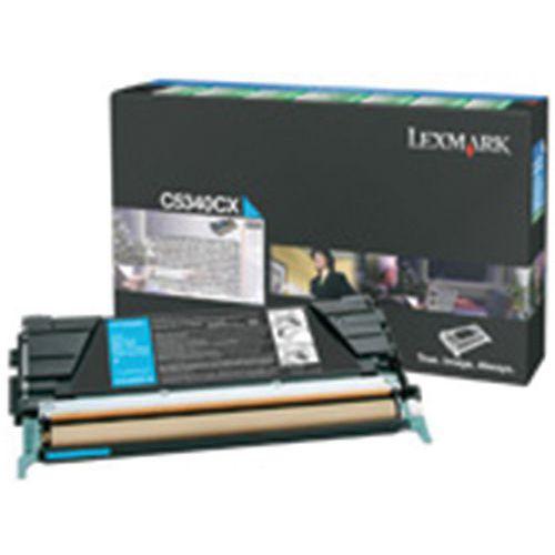 Toner  - C534 - Lexmark