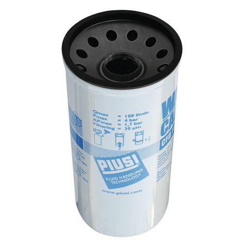 Filtre à cartouche pour le refoulement - Water Captor