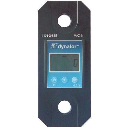 Dynamomètre Dynafor™ LLX1 - Capacité 500 à 20000 kg