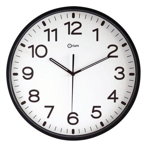 Horloge murale à quartz design