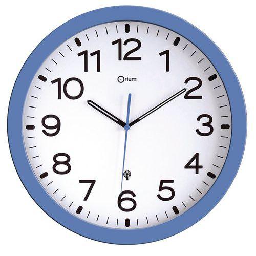 Horloge murale classique radio-pilotée