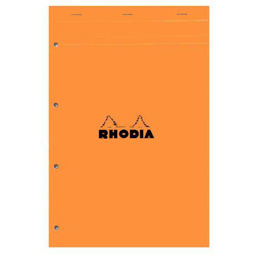 Bloc Rhodia - Petits carreaux