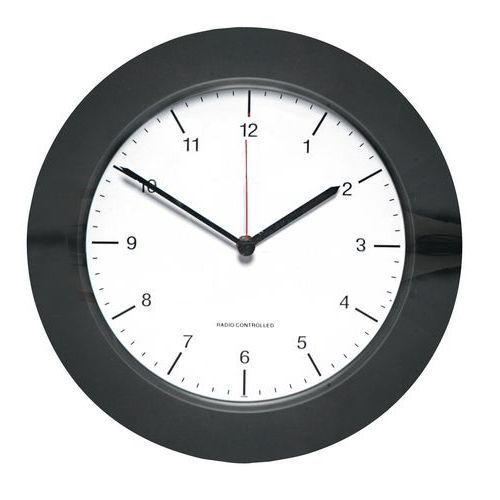 Horloge murale radio-pilotée