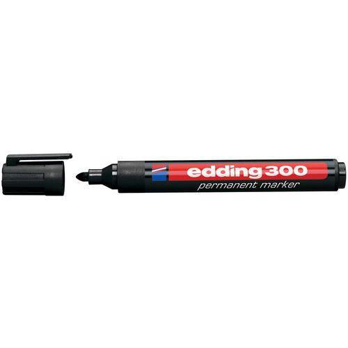 Marqueur permanent - Edding 300