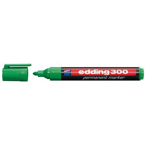Marqueur edding 300 for Marqueur indelebile exterieur