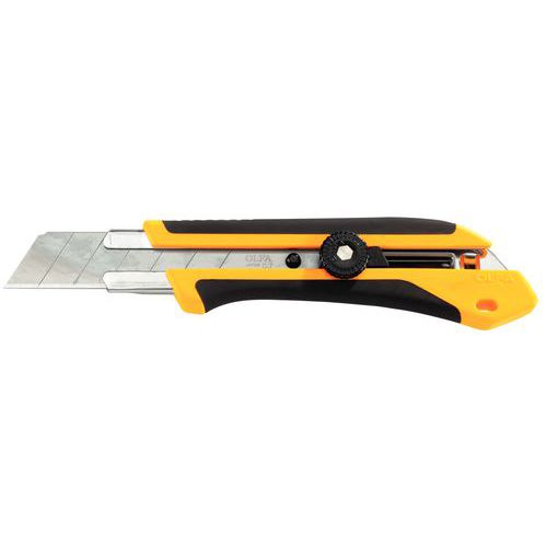 Cutter XH-1 - Lame largeur 25 mm