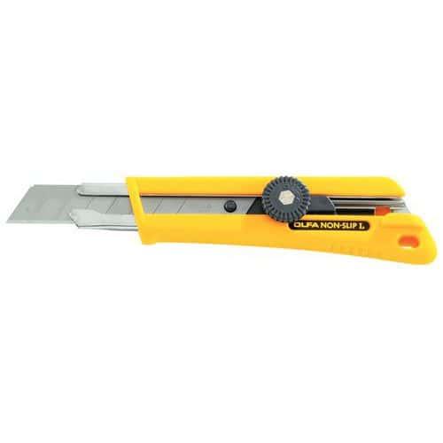 Cutter NOL-1 - Lame largeur 18 mm