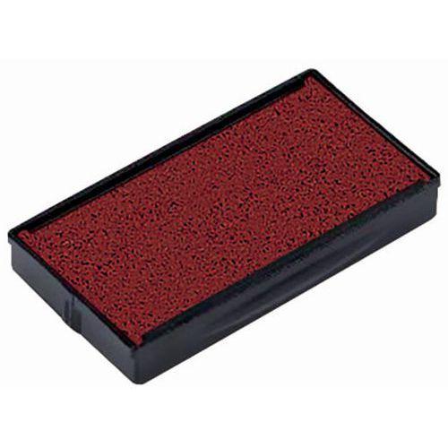 Recharge pour tampon de poche - Rouge