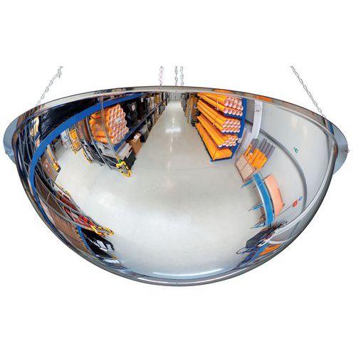 Miroir de sécurité sphère 360°