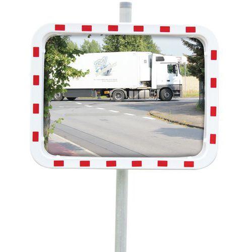 Miroir routier d'agglomération eco