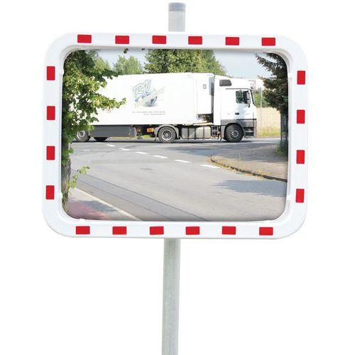 Miroir routier eco