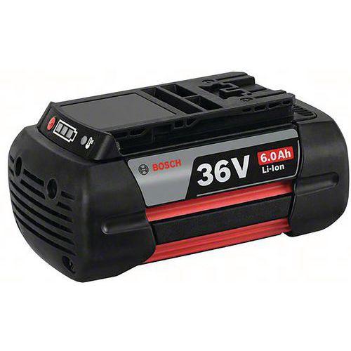 Batterie 36V-LI 6,0 Ah Bosch