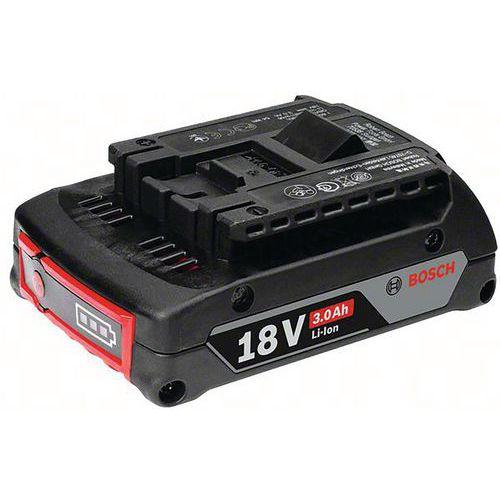 Batterie GBA 18 V 3,0 Ah L-Pack Bosch
