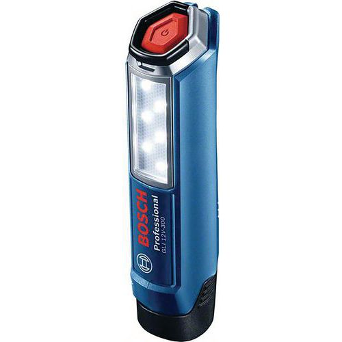 Lampe GLI 12V-300 solo sans batterie - Bosch