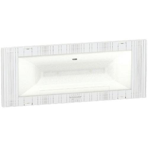 Kit faux plafond éclairage sécurité - Exiway ESI