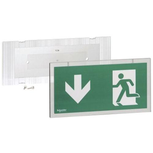 Accessoire tranche - fuite bas - Exiway ESI