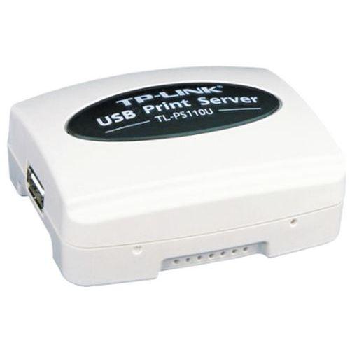 Print server TP-Link pour imprimante sur port USB 2.0