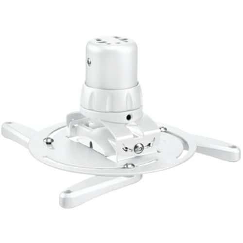 Support vidéoprojecteur PPC 1500 plafond, blanc VOGEL'S