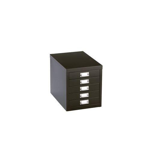 Armoire à tiroirs - 5 tiroirs
