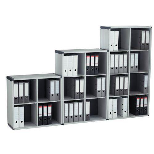 Bibliothèque Modulo - Paperflow