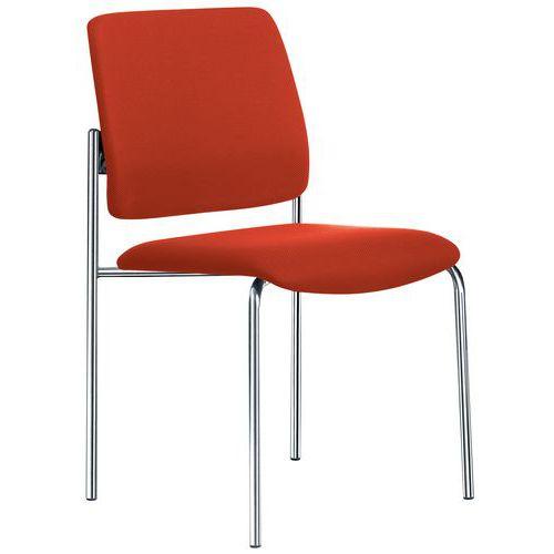 Chaise x level sans accoudoirs for S asseoir sans chaise