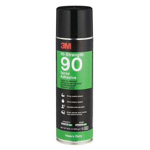 Colle Scotch-Weld™ 90 haute performance 90 - 500 mL - 3M™