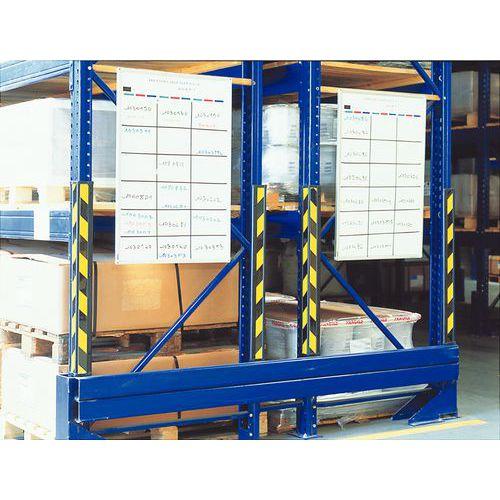 Cornière de protection métal pour angle - Ampere system