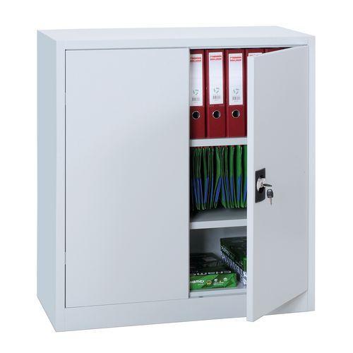 Armoire basse portes battantes monter largeur 120 cm - Armoire chambre 120 cm largeur ...