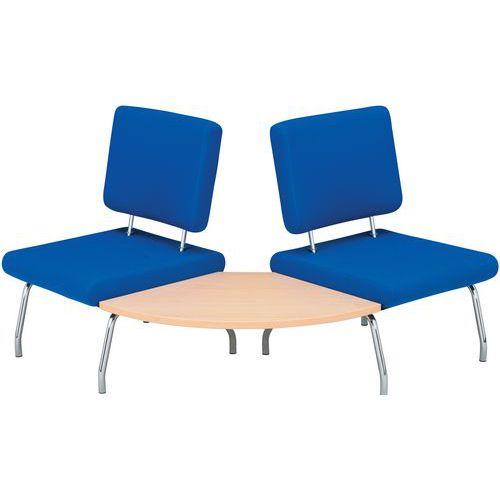 Tablette de réception pour chaises Altea
