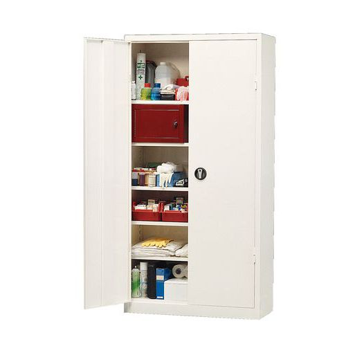 armoire 224 pharmacie grande capacit 233 2 portes