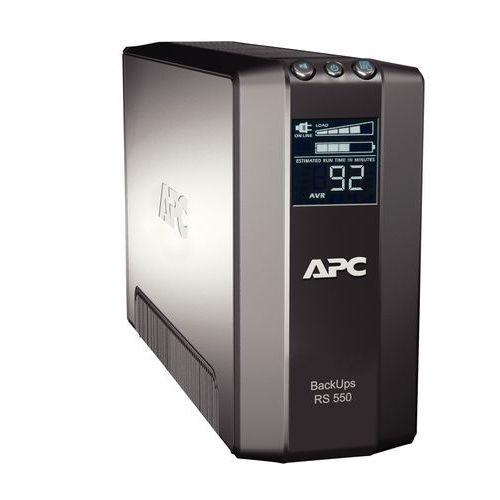 Onduleur Back-UPS Pro 1500 - 865 Watt - 1500 VA Prises Françaises - APC