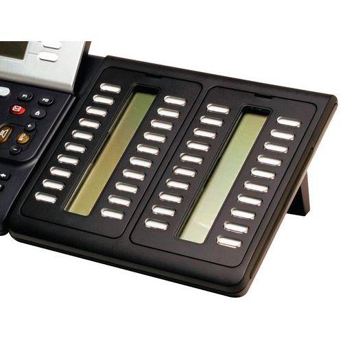 accessoire t l phone alcatel lucent module touches compatible. Black Bedroom Furniture Sets. Home Design Ideas