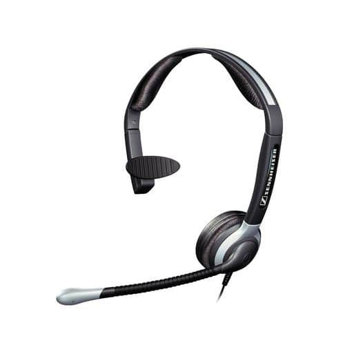 Micro-casque SH330 - Cable Monaural