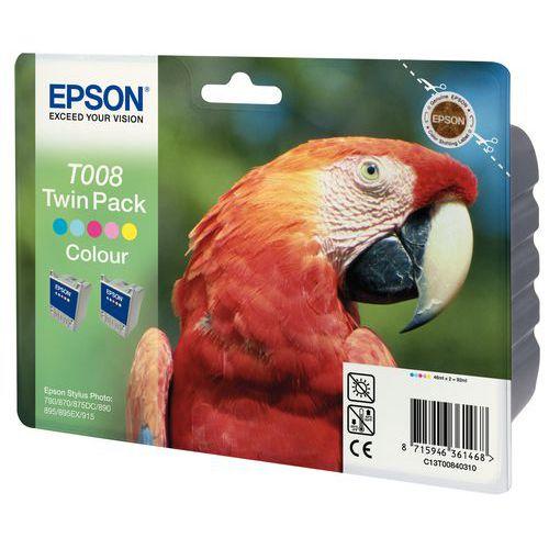 Cartouche d'encre  - T0556 - Epson