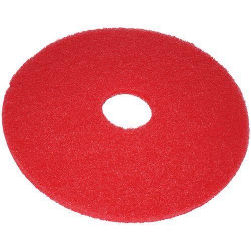 Disque rouge pour sols fragiles